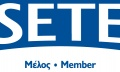 Panhellenic Tourist Guide Federation (POXEN) becomes a member of the Association of the Greek Tourism Enterprises (SETE), after the decision of the SETE Ex.Co. and of the POXEN Delegate's Annual General Meeting