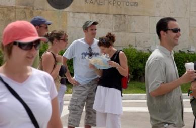 Σωματείο Διπλωματούχων Ξεναγών: πρωτοβουλία για να σταματήσει το όργιο των παράνομων ξεναγήσεων