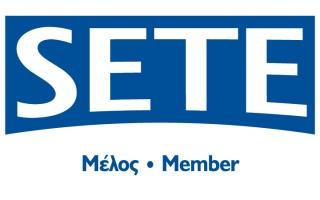 Εγγραφή της ΠΟΞΕΝ ως μη τακτικού μέλους στον Σύνδεσμο Ελληνικών Τουριστικών Επιχειρήσεων (ΣΕΤΕ), κατόπιν απόφασης του Δ.Σ. του ΣΕΤΕ και του ετήσιου Συνεδρίου της ΠΟΞΕΝ